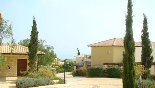 Aphrodite Hills 3 Bed Villas with Communal Pool - Image 1 - Paphos - rentals