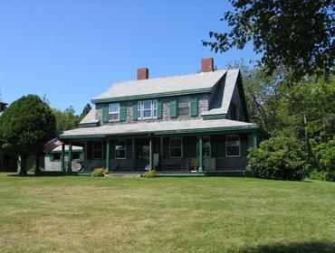 Maine Stay - Image 1 - Surry - rentals
