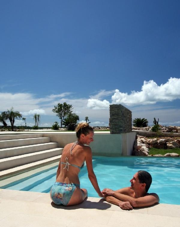 Ani South at Little Bay, Anguilla - Ocean View, Amazing Sunset Views, Accessible Home: Elevator, Roll In Showers, Pool Lift And  - Image 1 - Crocus Hill - rentals