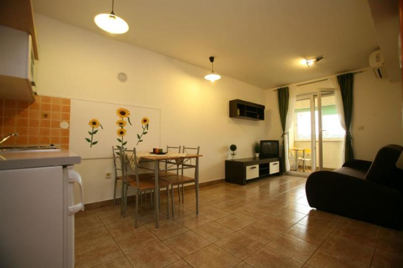 Nice appartment, located  just a few minutes walk from the beautiful beaches - Image 1 - Pula - rentals