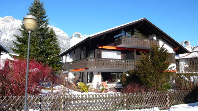 Vacation Apartment in Garmisch-Partenkirchen - 969 sqft, comfortable, bright, nice views (# 3602) #3602 - Vacation Apartment in Garmisch-Partenkirchen - 969 sqft, comfortable, bright, nice views (# 3602) - Garmisch-Partenkirchen - rentals