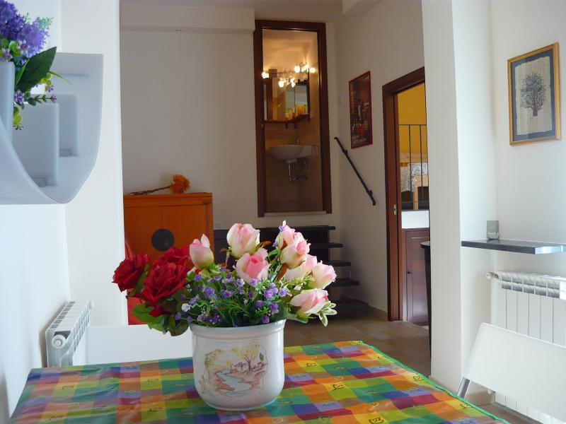 Convenient apt in the center of Rome! - Image 1 - Rome - rentals