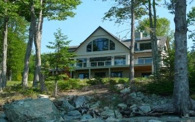 Eden Cove - Image 1 - Bar Harbor - rentals