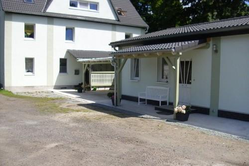 Vacation Apartment in Brandenburg an der Havel - 538 sqft, cozy, new, quiet (# 3611) #3611 - Vacation Apartment in Brandenburg an der Havel - 538 sqft, cozy, new, quiet (# 3611) - Brandenburg an der Havel - rentals