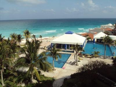 Pool area - Receive A Comfortable Stay at a Comfortable Price - Cancun - rentals