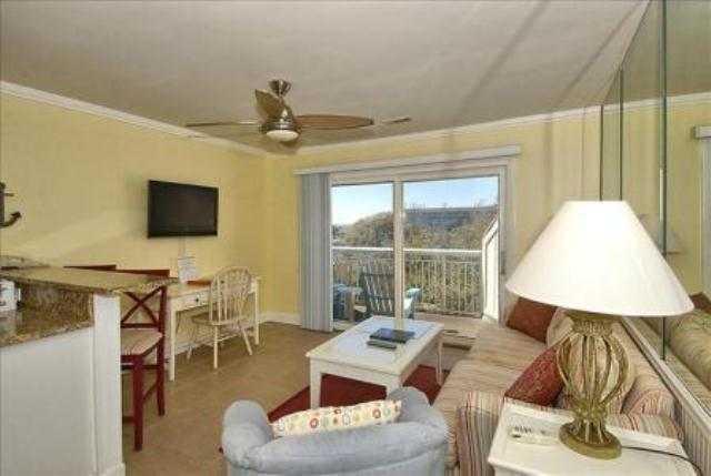 302 Breakers - BK302 - Image 1 - Hilton Head - rentals