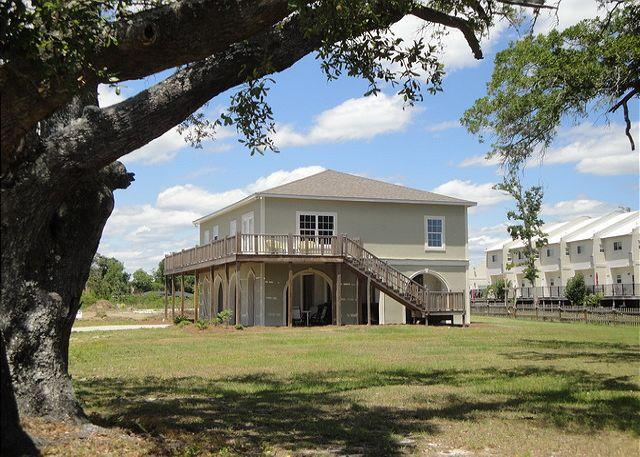 Beautiful 3 bedroom / 2 bath cottage with Gulf views! - Image 1 - Long Beach - rentals