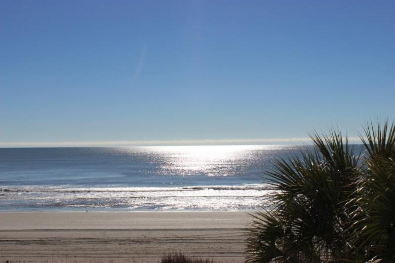 Coral Beach by the Sand - Image 1 - Myrtle Beach - rentals