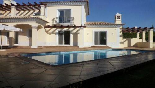 Modern 4 Bed Villa - Quinta do Lago - PV4-86 - Image 1 - Quinta do Lago - rentals