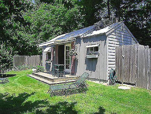 Super Cute Cottage with In-Ground Pool (1040) - Image 1 - East Orleans - rentals