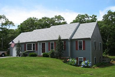 Brewster 3 Bedroom Near Seymour Pond (1142) - Image 1 - Brewster - rentals
