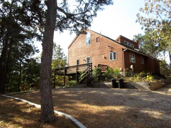 Spacious Wellfleet Contemporary (1228) - Image 1 - Wellfleet - rentals