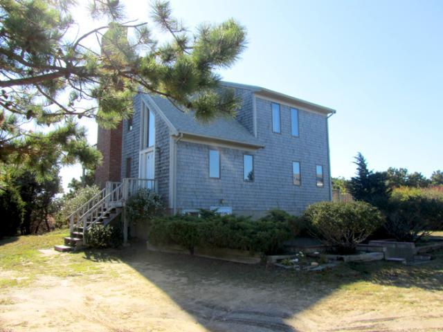 Bay Views from this Truro Home (1282) - Image 1 - Truro - rentals