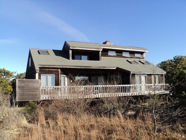 Unique Truro Home with Walk to Beach (1326) - Image 1 - Truro - rentals