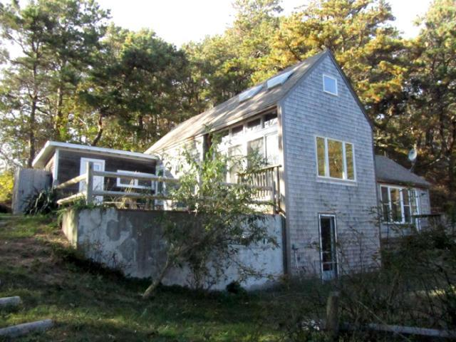Quiet & Private in the National Seashore (1376) - Image 1 - Wellfleet - rentals