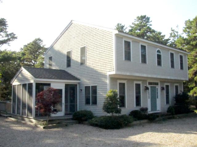 Newer home near Marconi Beach (1433) - Image 1 - Wellfleet - rentals