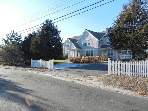 Spacious & Beautiful Great Island Home (1485) - Image 1 - West Yarmouth - rentals