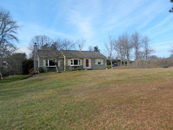 Quaint 2 bedroom Eastham Cottage Sleeps 6 (1490) - Image 1 - Eastham - rentals