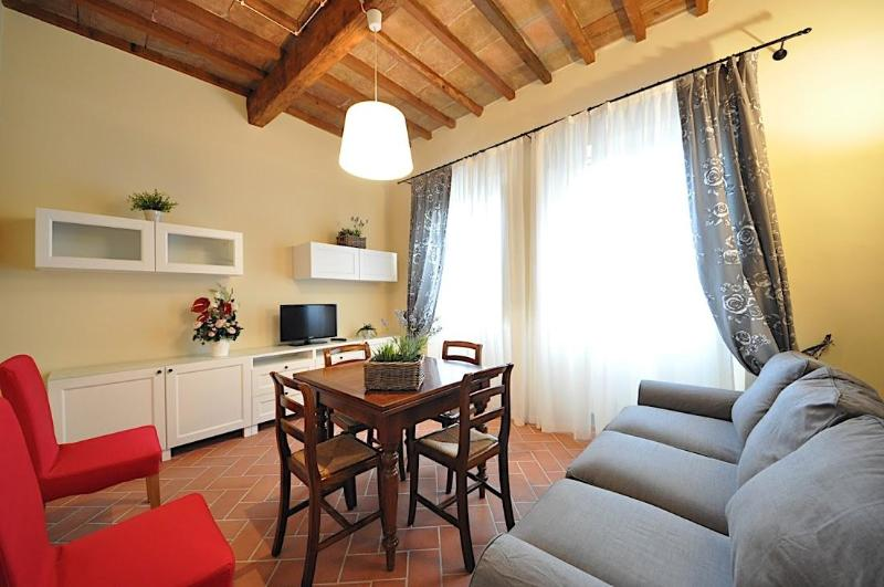 Lovely Apartment in the heart of Florence - Image 1 - Florence - rentals