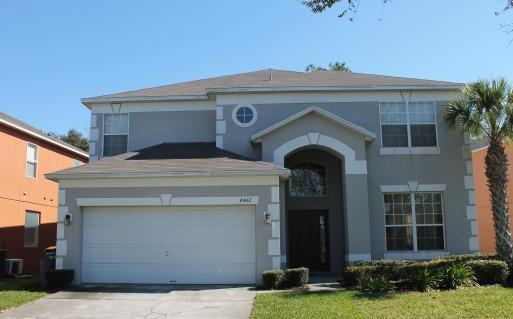 Emerald Island Resort Beauty! - EMERALD ISLAND GREAT 4 MASTERS SOUTH FACING POOL - Kissimmee - rentals