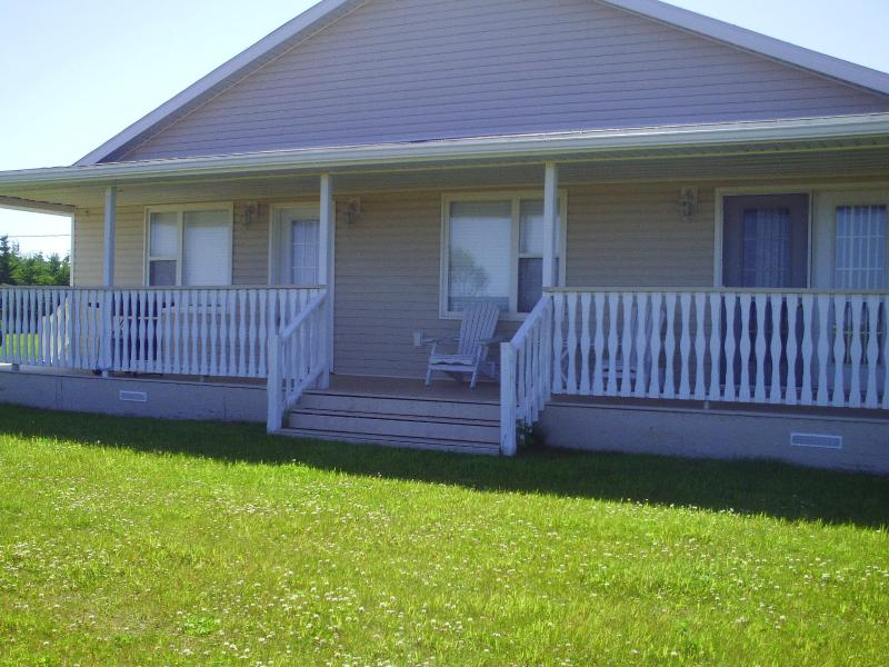 Bonnie Dune Cottage - Bonnie Dune Cottage - Darnley - rentals
