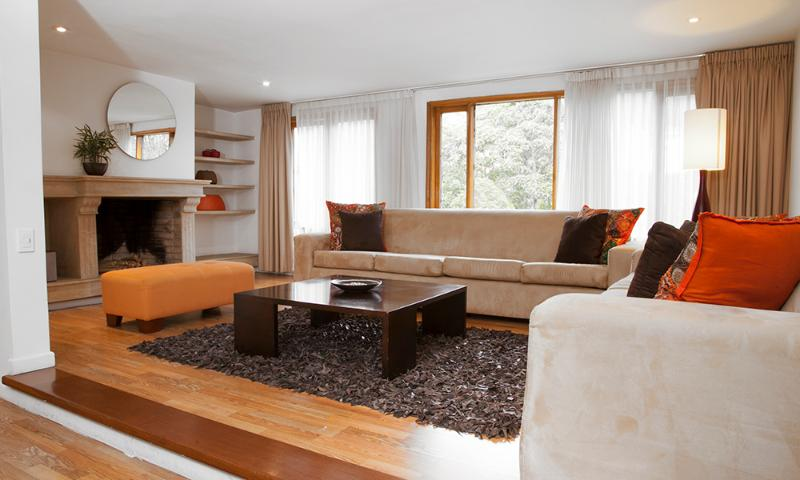 Luxury 4 Bedroom Apartment in La Cabrera - Image 1 - Bogota - rentals
