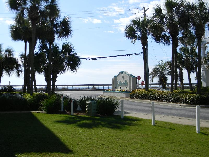 Maravilla 3107 - Book Online!  Across from Beach in Miramar! Low Rates! Buy 3 Nights or More Get One FREE! - Image 1 - Miramar Beach - rentals