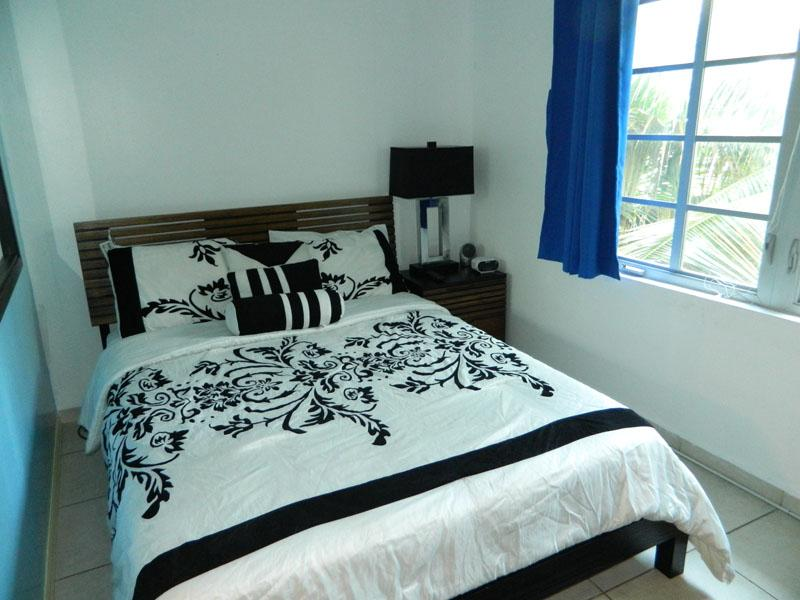 Cozy queen bed with lovely view - Apt 316 slp 3- 1Bed Beachfront - Miami Beach - rentals