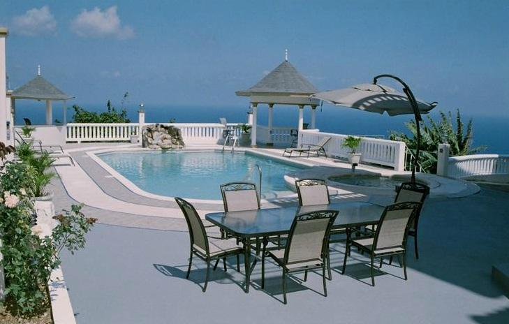 PARADISE POC - 91538 - GUESTHOUSE SUITES WITH POOL - MONTEGO BAY - Image 1 - Montego Bay - rentals
