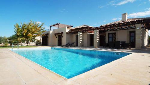 Aphrodite Hills 2 Bed Superior Villa with Private Pool - Image 1 - Cyprus - rentals