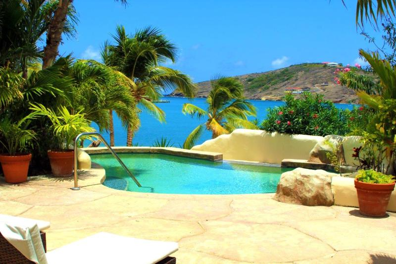St James Club Villa 423, Mamora Bay, Antigua - Image 1 - Antigua - rentals