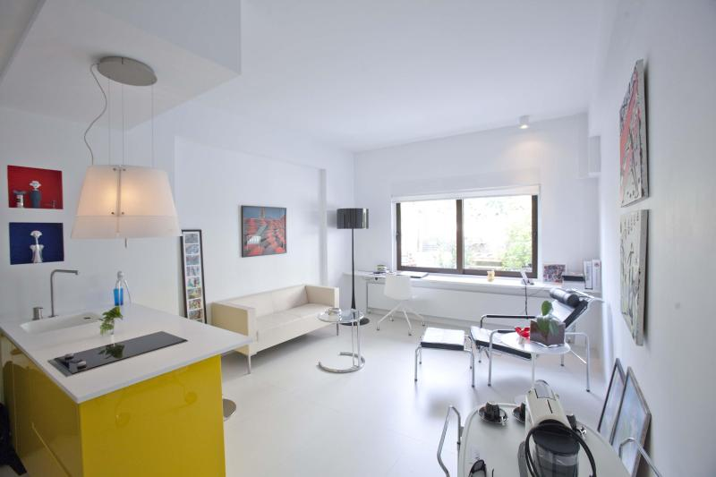 A High-End Designed Apartment in Kolonaki - Athens - Image 1 - Athens - rentals