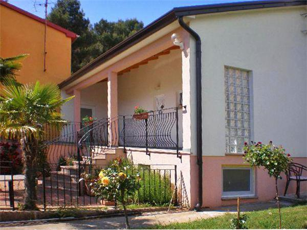 B&b for 2 persons in Porec - Image 1 - Porec - rentals