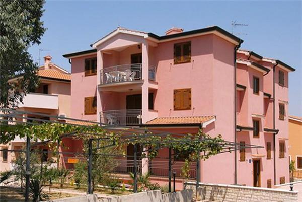 Apartment for 2 persons in Porec - Image 1 - Mugeba - rentals