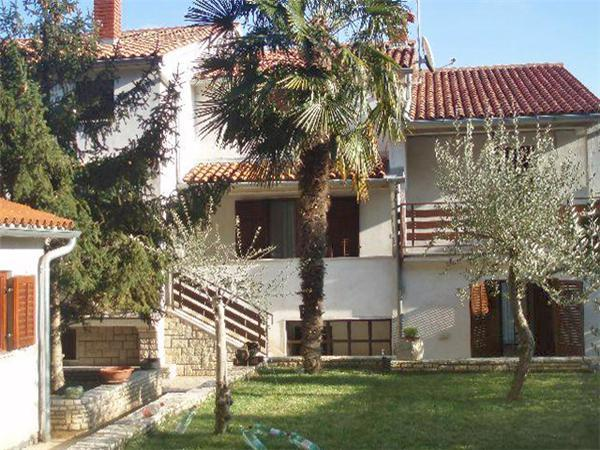 Holiday house for 4 persons in Porec - Image 1 - Porec - rentals