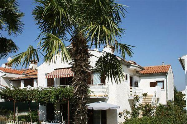 Apartment for 4 persons in Porec - Image 1 - Porec - rentals