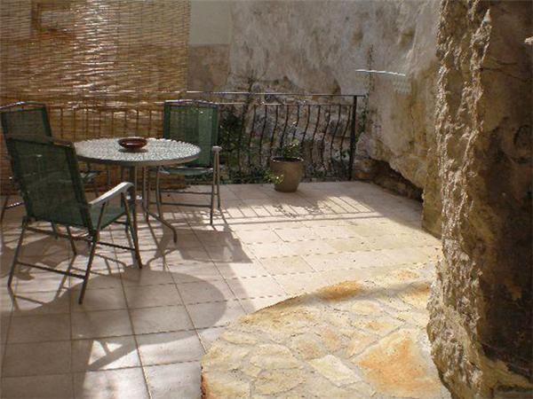 Attractive apartment for 3 persons near the beach in Porec - Image 1 - Vrsar - rentals