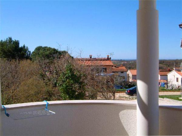 Apartment for 6 persons in Porec - Image 1 - Porec - rentals