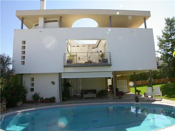 Attractive holiday house for 8 persons, with swimming pool , in Son Veri Nou - Image 1 - Son Veri - rentals