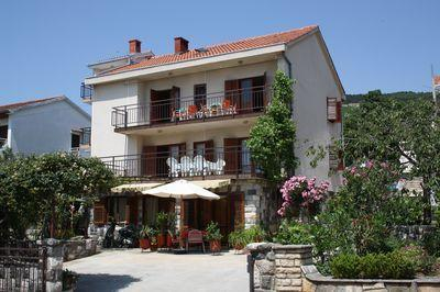 Apartment for 9 persons near the beach in Crikvenica - Image 1 - Dramalj - rentals