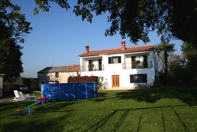 Holiday house for 6 persons in Krnica - Image 1 - Barban - rentals