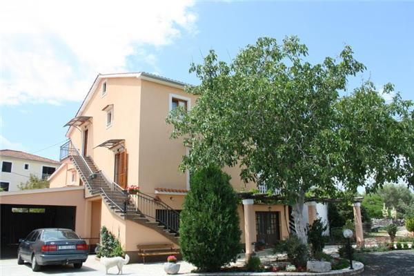 Apartment for 4 persons in Krk - Image 1 - Sveti Vid-Miholjice - rentals