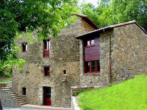 Luxury holiday house for 22 persons in Pyrenees - Image 1 - Ribes de Freser - rentals