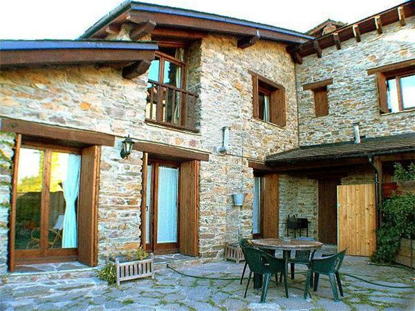 Holiday house for 8 persons in Pyrenees - Image 1 - Turbiàs (Montferrer-Castellbó) - rentals