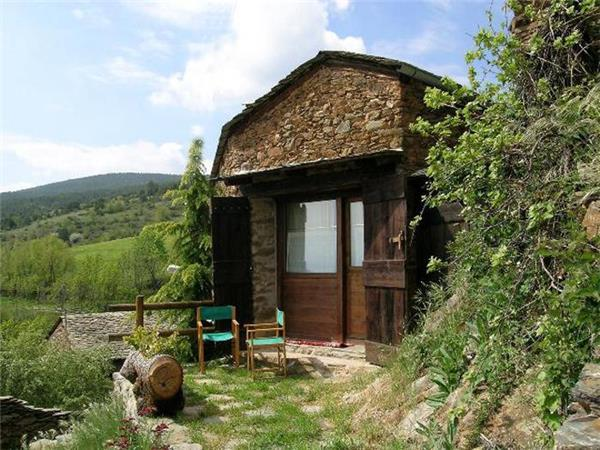 Holiday house for 6 persons in Pyrenees - Image 1 - Turbiàs (Montferrer-Castellbó) - rentals