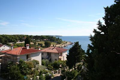 Apartment for 6 persons near the beach in Pula - Image 1 - Pula - rentals