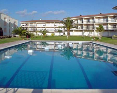 Attractive apartment for 5 persons, with swimming pool , in Calella de Palafrugell - Image 1 - Calella De Palafrugell - rentals