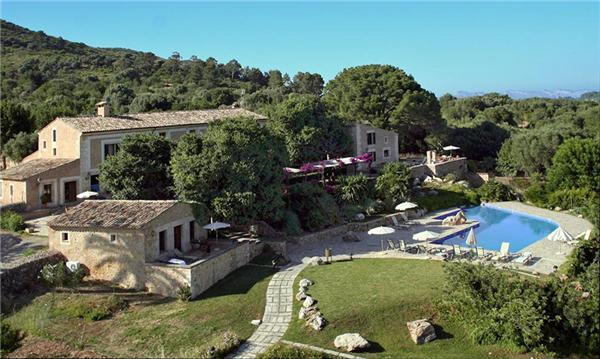 B&b for 2 persons, with swimming pool , in Alcudia - Image 1 - Alcudia - rentals