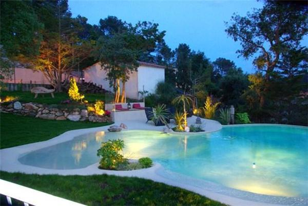 Luxury holiday house for 10 persons, with swimming pool , in Begur - Image 1 - Begur - rentals