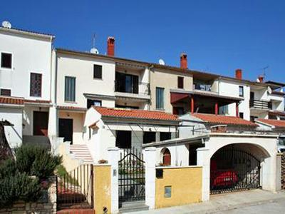 Apartment for 4 persons in Vinkuran - Image 1 - Pula - rentals
